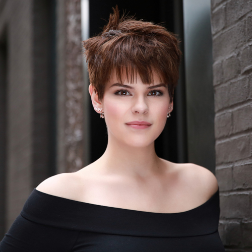 Merolini | Merola Opera Program